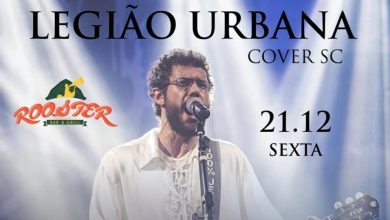 Photo of Legião Urbana Cover – Rooster