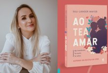 Photo of Ao Tea Amar – Livro da escritora Juli Lanser Mayer sobre autismo